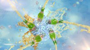 Amstel-Radler---Kaleidoscope
